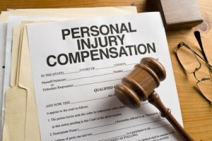 Personal Injury Lawyers should fill out a Compensation Form to understand all damages