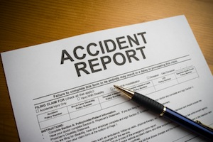 Vehicle Accident Lawyers should always review the police accident report
